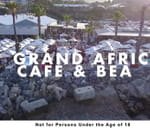 COSMO Summer, in partnership with Bernini : Grand Africa