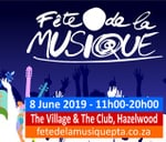 Fête de la Musique 2019 - The Village & The Club, Hazelwood : The Village