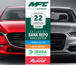 MFC Bank Repo Vehicle Auction : Nedbank MFC Auction House
