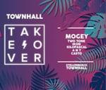 Townhall Takeover : Stellenbosch, Western Cape