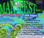 MANIFEST 2019 - Free Community Event : Ethekwini