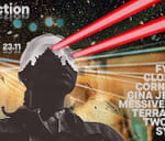 Solarjunction ft Cornelius, Gina Jeanz, Messive Muzik, Fynn : Reset.