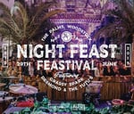 The Night Feast Ft Desmond & The Tutu's, Grassy Spark & Friends : The Palms Décor and Lifestyle Centre