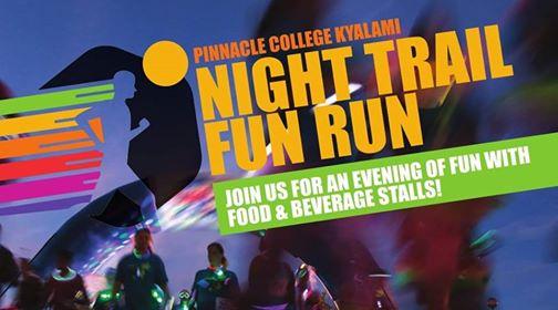 Family Fun Run - Pinnacle College Kyalami : Pinnacle College Kyalami