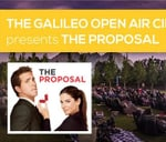 Open Air Cinema: The Proposal : Meerendal Wine Estate