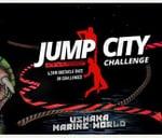Jump City Challenge - uShaka Marine World : uShaka Marine World