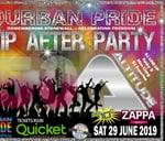 Durban Pride 2019 VIP After Party : Club Altitude