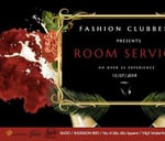 Fashion Clubbers presents: Room Service : Radisson RED V&A Waterfront, Cape Town