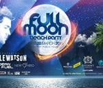 FULL MOON Beach Party ft. KYLE WATSON, KYLE CASSIM & more : Shimmy Beach Club
