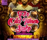 MAS Productions Presents FOR OLD TIMES SAKE (SingAlongEdition) : MAS Productions (Music & Soul)