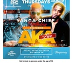 Yanga Chief's Birthday Feat. AKA : Disoufeng Pub