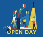 Open Day : Open Window