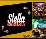 Stella in the CBD : District