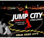 Jump City Challenge - Gold Reef City : Gold Reef City