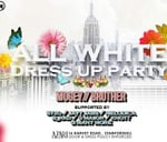 All White Party ft Mogey & Brother | 21 Sep : AZAR Fridays