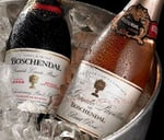 Wine Dinner with Boschendal Wines : The Beverly Hills