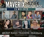 Maverix Showcase - East Rand Traders, 26 Mei 12h00 : East Rand Traders Square