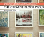Exhibition Opening: The Creative Block Project : KZNSA Gallery