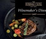 Winemaker's Dinner - Bartinney, Ronell Wiid : The Hussar Grill Stellenbosch