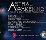 Pulse & Beat Route - Astral Awakening : The Nameless Pub Somerset West