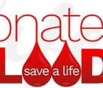 Blood Drive - save a life : Atlyn Shopping Centre