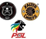 First Soweto derby : Fnb Stadium Soccer City