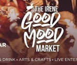 The Good Mood Market at Irene Village Mall : Irene Village Mall