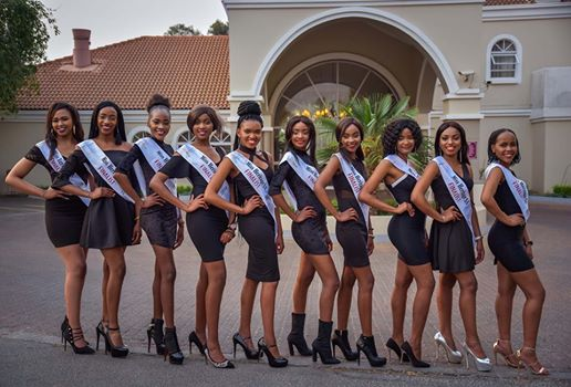 Miss Heritage South Africa 2018 : Civic Theatre Bloemfontein