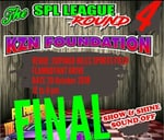 THE SPL LEAGUE ROUND 4 FINAL : FLAMBOYANT DRIVE,ISI