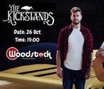 The Kickstands at Woodstock Food & Bar : Woodstock Food & Bar