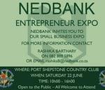 Nedbank Entrepreneur Expo : Port Shepstone Country Club