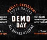 Demo Day at Paarl De Ville! : Paarl de Ville