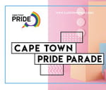 Cape Town Pride Parade : Chiappinni Street