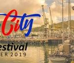 The Mother City Dance Festival : Park Inn by Radisson Cape Town Newlands