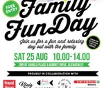 Glenore Centre Family Fun Day : Aubrey Dr, Durban, South Africa