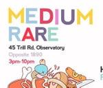 Medium Rare - Cape Town : 45 Trill Rd, Cape Town, 7925, South Africa