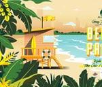 We Love Summer Durban feat Kyle Watson, Timo ODV & Malibu : Sunkist Lawn