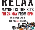 RELAX - Maybe it's the 80's : Benoni Country Club