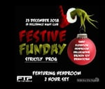 Festive Funday ft. Headroom, Broken Toy & Friends : Decodance Night Club