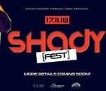 Shady Fest Dedication to a King | 17th November 2018 : Stones Bedfordview