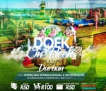 Doek on Fleek Kids and Family Picnic Durban ( Boy kids Allowed) : Whirling Wheels Umngeni Road, Durban