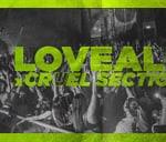LoveAll x Cruel Section : Wonderland Club