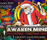 Awaken Minds ~ Psychedelic Christmas Groove : Metronome