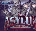 The Asylum - Halloween Party : Dance & Night Club