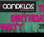 Aandklas 11th Birthday Party : Aandklas Stellenbosch