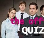 Aandklas The Office Quiz Night : Aandklas Stellenbosch