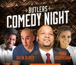 Butlers Comedy Night : Butlers Restaurant and Event Venue