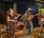 LIVE BAND 'Newton & Co.' : Franschhoek Station Pub & Grill