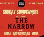Sunday Sundowners : Arcade Empire