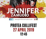 Jennifer Zamudio by Protea Cullifest : Protea Cullifest Cullinan